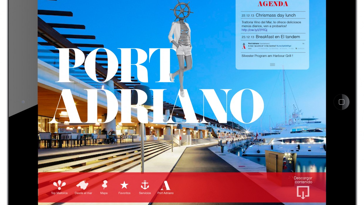 Caso Guide to Mallorca by Port Adriano