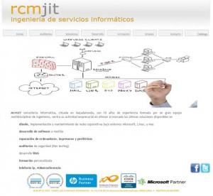 antigua web rcm