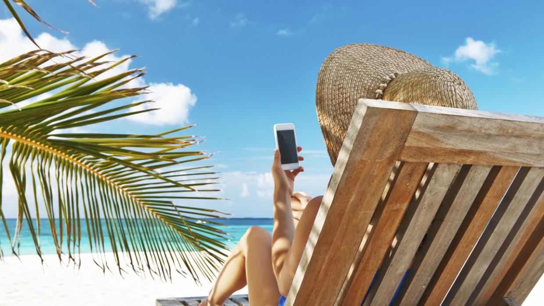 Las mejores apps para el verano