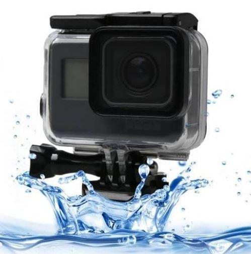 cámaras sumergibles