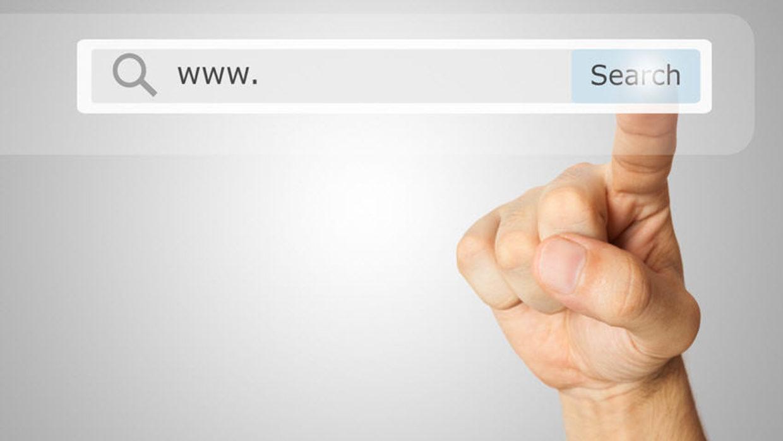 Buscadores web (sin google)